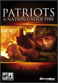 Game Box for Patriots: A Nation Under Fire (PC)