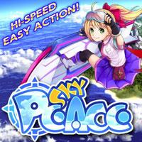 Okładka Skypeace (3DS)