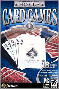 Okładka Hoyle Cards Games (PC)