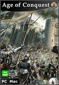 Okładka Age of Conquest III (PC)