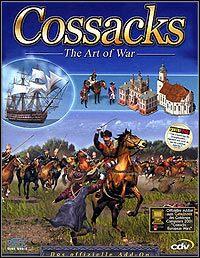 Okładka Cossacks: The Art of War (PC)