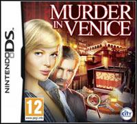 Okładka Murder in Venice (NDS)
