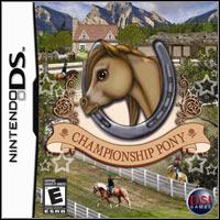 Okładka Championship Pony (NDS)