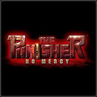 Okładka The Punisher: No Mercy (PS3)