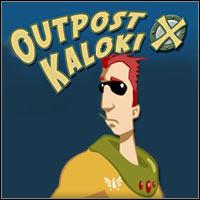 Okładka Outpost Kaloki X (X360)