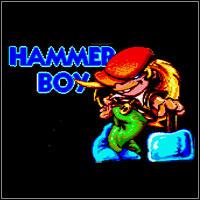 Okładka Hammer Boy (PC)
