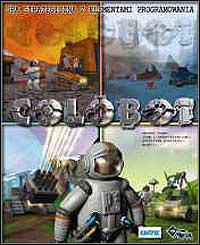 Okładka Colobot (PC)