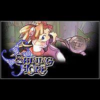 Okładka Shining Lore (PC)