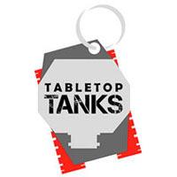 Okładka Table Top Tanks (PSV)