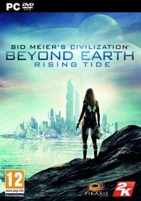 Okładka Sid Meier's Civilization: Beyond Earth - Rising Tide (PC)