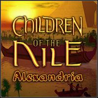 Okładka Children of the Nile: Alexandria (PC)