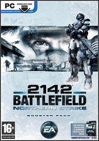 Okładka Battlefield 2142: Northern Strike (PC)