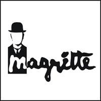 Okładka Magritte (PC)