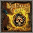game Baldur's Gate II: Throne of Bhaal