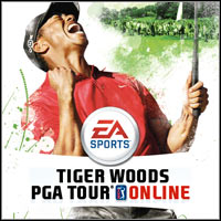 Okładka Tiger Woods PGA Tour Online (PC)