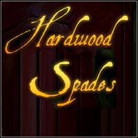 Okładka Hardwood Spades (X360)