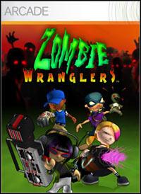 Okładka Zombie Wranglers (X360)