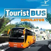 Okładka Tourist Bus Simulator (PC)