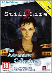 Okładka Still Life 2 (PC)