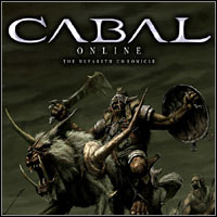 Okładka Cabal Online (PC)