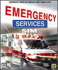 Okładka Emergency Services Sim (PC)