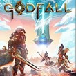 game Godfall