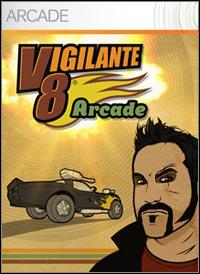 Okładka Vigilante 8: Arcade (X360)