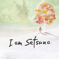 Game I am Setsuna (PS4) cover