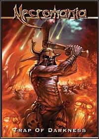 Okładka Necromania: Trap of Darkness (PC)