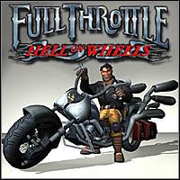 Okładka Full Throttle: Hell On Wheels (PC)