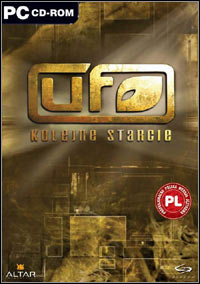 Game Box for UFO: Aftermath (PC)