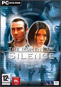 Okładka The Moment of Silence (PC)