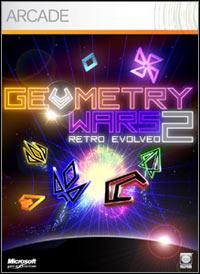Okładka Geometry Wars: Retro Evolved 2 (X360)
