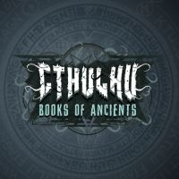 Game Box for Cthulhu: Books of Ancients (PC)