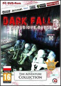 Okładka Dark Fall 3: Lost Souls (PC)