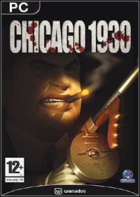 Okładka Chicago 1930 (PC)