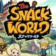 The Snack World: Trejarers