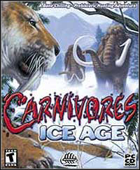 Game Box for Carnivores: Ice Age (PC)