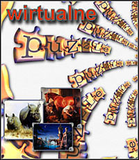 Okładka Virtual Puzzle (PC)