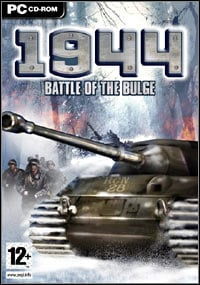 Okładka 1944: Battle of the Bulge (PC)