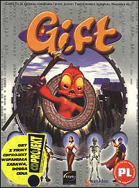 Okładka Gift (PC)