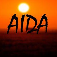 Okładka Aida (PC)