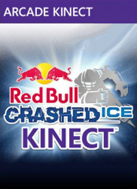 Okładka Red Bull Crashed Ice Kinect (X360)