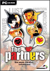 Okładka The Partners (PC)