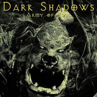 Okładka Dark Shadows: Army of Evil (PC)