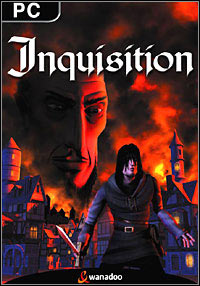 Game Box for Inquisition (PC)