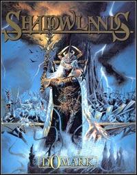 Okładka Shadowlands (PC)