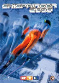 Game Box for RTL Skispringen 2000 (PC)