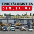 game Truck and Logistics Simulator