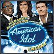 game Karaoke Revolution Presents: American Idol Encore